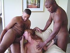 Kellie threesome motel